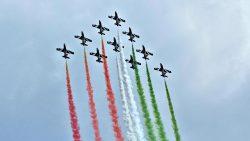 Italia - Frecce Tricolori