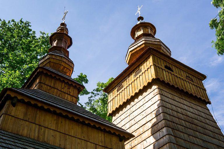 Cerkiew Św. Jakuba Młodszego Apostoła