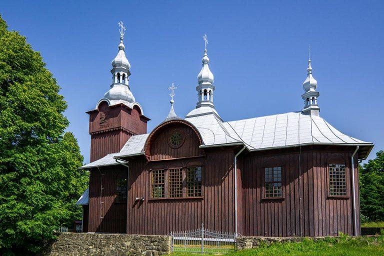 Cerkiew Św. Paraskewy Męczennicy