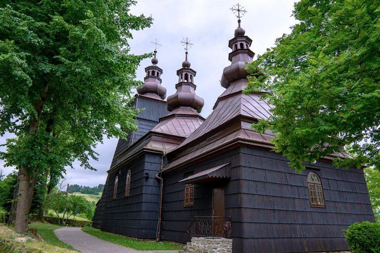Cerkiew Opieki Bogurodzicy